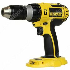 "New Dewalt DC725 18V 1/2"" Cordless Hammer Drill Driver uses DC9096 DC9099 DC9098"