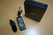Acer Veriton L480G without HDD. Win7 Pro license