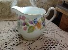 Shelley Spring Bouquet - Large Creamer