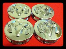 4pcs. wheel center caps FITS: Dodge Avenger Stratus Caravan Nitro Center Cap