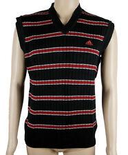 Adidas SLS Striper 2 Herren Strickweste Weste Neu Gr. M