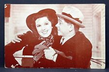 Mickey Rooney  - AK - Foto Autogramm-Karte - Photo Postcard (Lot # F5881