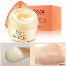 Snail Recovery Gel Cream Sleeping Purifies Pore Repair Nutrition Cream Essence