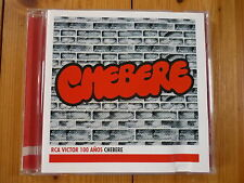 CHEBERE- Rca Victor 100 Anos BMG RECORDS CD 2001