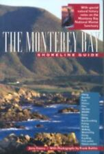 The Monterey Bay Shoreline Guide (University California PressMonterey -ExLibrary