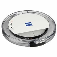 New ZEISS 77mm Carl Zeiss T* UV Filter Made in Japan