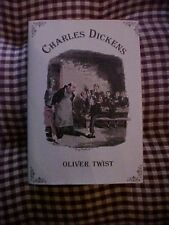 1997 BOOK OLIVER TWIST by Charles Dickens