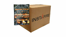 29 Pack InstaFire Charcoal Starter Fuel For Outdoor Fireplace Applications