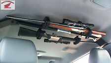 CENTER-LOK OVERHEAD GUN RACK TOYOTA TUNDRA FOUR DOOR  TRUCK 2 GUN
