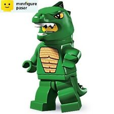 Lego 8805 Collectible Minifigure Series 5: No 06 - Lizard Man - New