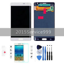 OEM LCD Display Touch Screen Digitizer For Samsung Galaxy Note Edge N9150 N915F