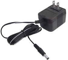 New 12 Volt AC DC adapter power supply transformer, Class 2 100mA to 500mA, 0.5A