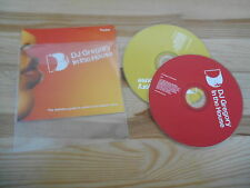 CD Pop DJ Groovy - In The House : 2 Disc (31 Song) Promo DEFECTED / ITH REC