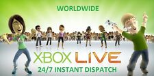 XBOX Live Gold Subscription 14 days  Trial Code Xbox One /360 INSTANT DISPATCH