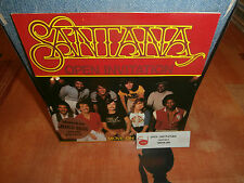 "santana""open invitation""single7""or.hol.cbs:7309.de 1979.+ encart juke-box"