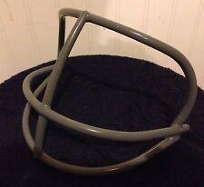 Vintage Riddell Football Helmet Facemask NEW NOS 1970's NOPO Stainless Steel