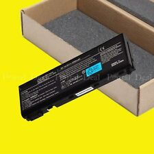 New 8 Cell Battery for Toshiba Satellite L25-S119 L25-S121 L25-S1192 L25-S1193