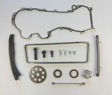 TIMING CHAIN KIT & GEARS DOBLO IDEA PUNTO GRANDE 500 500L QUBO MULTIJET 1.3 JTD