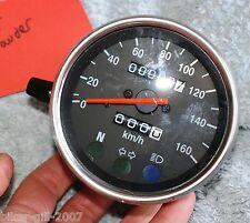 Suzuki GZ125 Speedo Km/h Pattern NOS