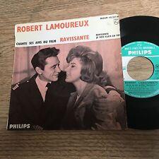 EP BOF thème Robert Lamoureux Ravissante Sylva Koscina