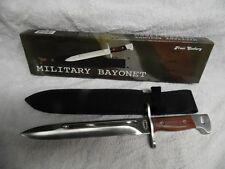 Frost Cutlery,Frost Cutlery Knives,Bayonet,Bayonet for sale,Knife,Military Knife