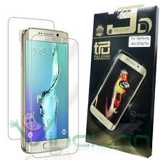 Pellicola MOCOLL full body per Samsung Galaxy S6 Edge+ Plus G928F fronte retro