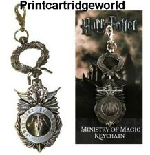 Harry Potter Key ring Ministry of Magic Keychain Official Licensed Merchandise