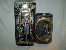 Talking Crypt keeper Tales from the Crypt Holiday & GOLLUM LORD OF THE RINGS FIG