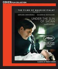 Under the Sun of Satan (Blu-ray Disc, 2016) Maurice Pialat Depardieu art-house
