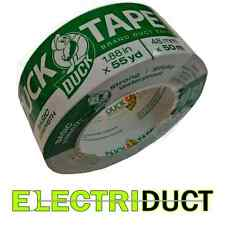 "Basic Strength Utility - Waterproof - 1.88"" x 55 yd - Duck Tape"