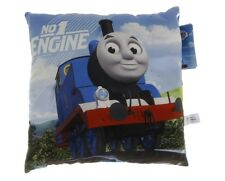 NEW OFFICIAL CHILDRENS THOMAS THE TANK ENGINE CUSHION PILLOW