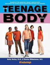 The Teenage Body Book: A New Edition for a New Generation-ExLibrary