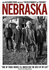 ***NEW***Nebraska (DVD WS)   Bruce Dern, Will Forte