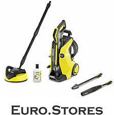 Karcher K 5 Full Control Home High Pressure Cleaner 1.324-503.0 Genuine New