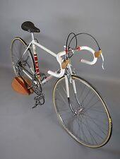 51cm Legnano Gran Premio Vintage Italian road bike. L'Eroica ready