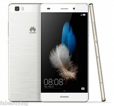 "Huawei P8 lite Unlocked 5.0""4G Android Smartphone Octa Core 2/16GB Dual SIM 13MP"