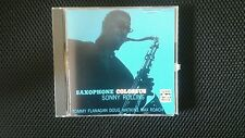 ROLLINS SONNY - SAXOPHONE COLOSSUS. CD
