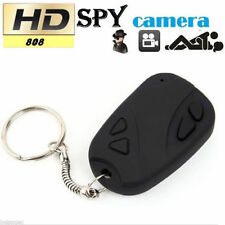 Mini DVR 808 Car Key Chain Micro Camera Real HD 720P H.264 Pocket Camcorder USA
