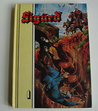Sigurd (Hethke, B.) Gelbe Ausgabe Nr. 1-28 kpl. (Z1)