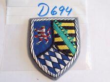 Bundeswehr Verbandsabzeichen Offizier 13 Panzergrenadierdivision (d694-)