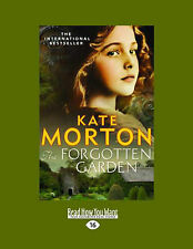 The Forgotten Garden by Kate Morton 2011 paperback edition - 4215