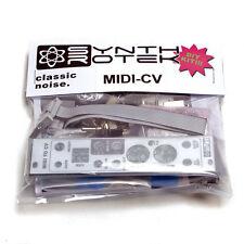 MST MIDI to CV Converter DIY Kit by Synthrotek Eurorack Module Modular
