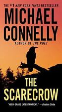 The Scarecrow by Michael Connelly (2010, Paperback)