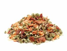 Vegetable Soup Blend - 1 Pound - Dehydrated Vegetables for Long Term Storage