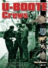 U-boote Crews 1939-1945 by Jean Delize (Hardback, 2007)