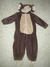 "BABY GAP Furry ""Playful Monkey"" Infant Halloween Costume Sz 18-24 Months"