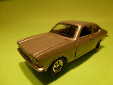 LUSO-TOYS 9.5-78 OPEL KADETT GT/E GTE - 1:43 - RARE SELTEN - GOOD CONDITION