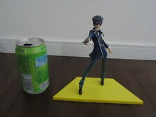 USED Persona 4 The Ultimate in Mayonaka Arena Naoto Shirogane Figure free ship