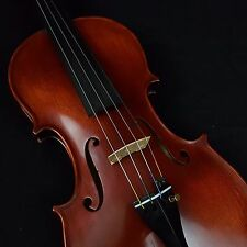 New Enesco Workshop 4/4 Violin Outfit Romanian Made w/ Carbon Fiber Bow