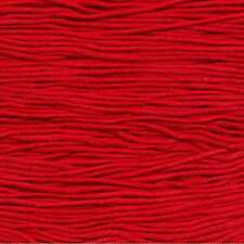 Berroco ::Modern Cotton #1650: cotton viscose yarn Rhode Island Red